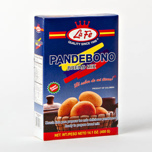 La Fe Pandebono Bread Mix