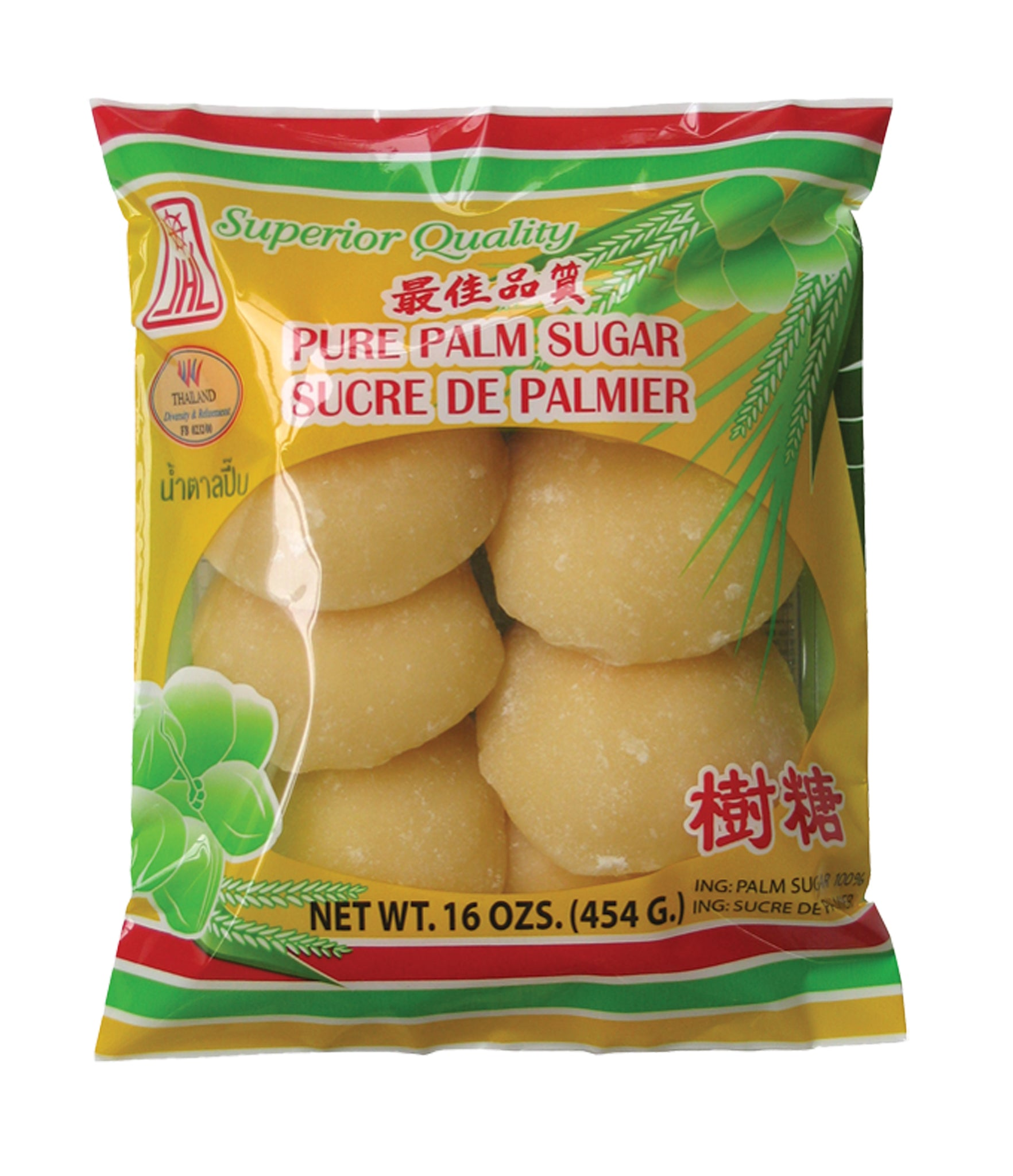 JHL Pure Palm Sugar