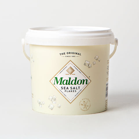 Maldon Sea Salt Flakes Tub