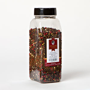 Gourmet Whole Peppercorn Blend