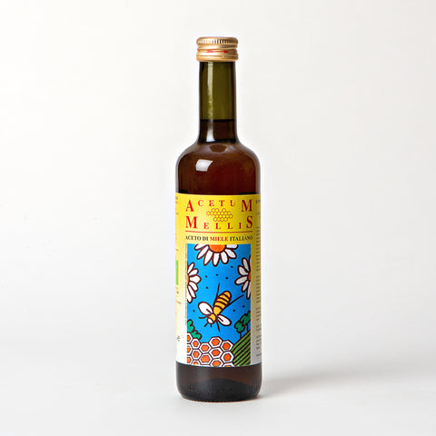Acetum Mellis Italian Honey Vinegar