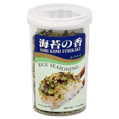 Nori Komi Furikake Rice Seasoning