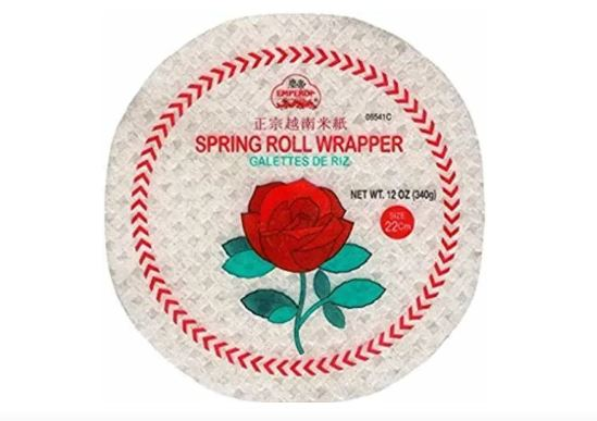 Emperor Spring Roll Wrapper