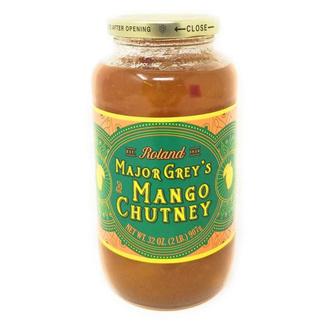 Roland Indian Major Grey's Mango Chutney