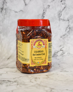 Tutto Calabria Calabrian Dried Chili Peppers Crushed