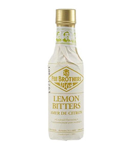 Fee Brothers Lemon Bitters 5oz