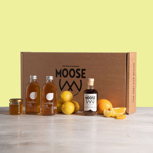 MOOSE Box for Good