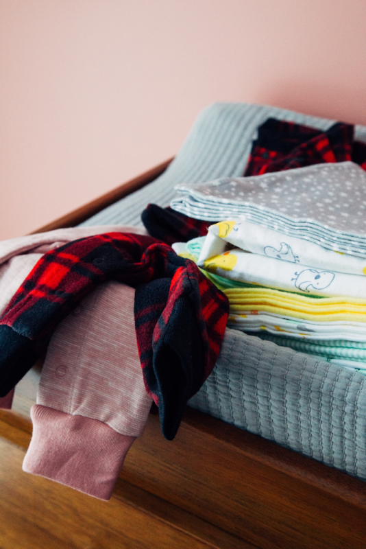 5 things to do with your kids' old clothes