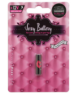 Sexy Battery 27a- Box Of 10