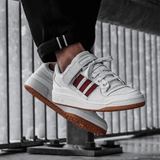 ADIDAS FORUM LOW ReD w1