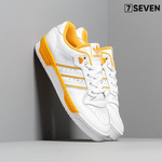 Adidas Rivarly Low Yellow