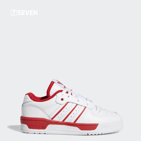 Adidas Rivarly Low Red
