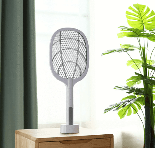 ELECTRIC SWATTER & NIGHT MOSQUITO KILLING LAMP