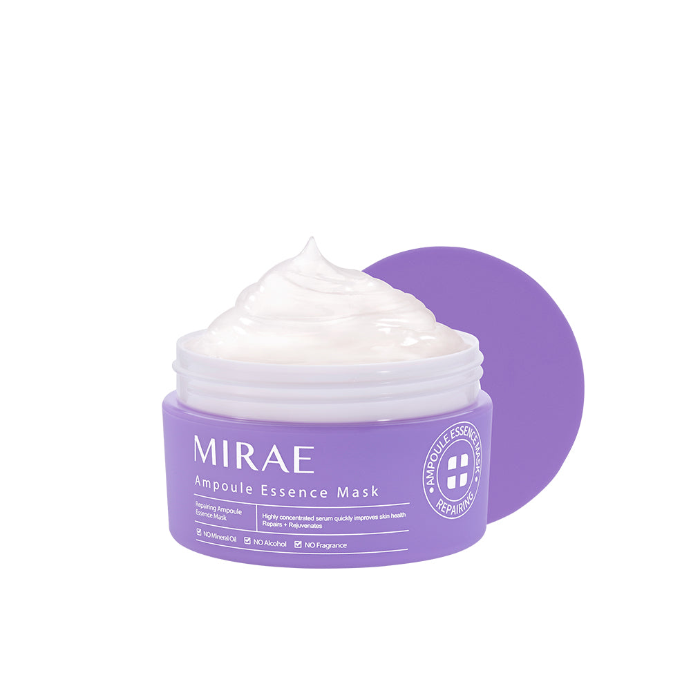 Mirae Repairing Ampoule Essence Mask 100ml