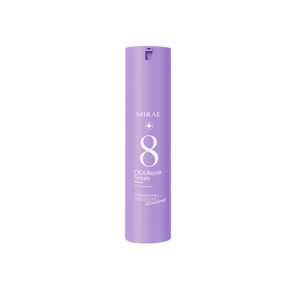 Mirae 8 Minutes Express CICA Repair Serum 100ml - iQueen.sg