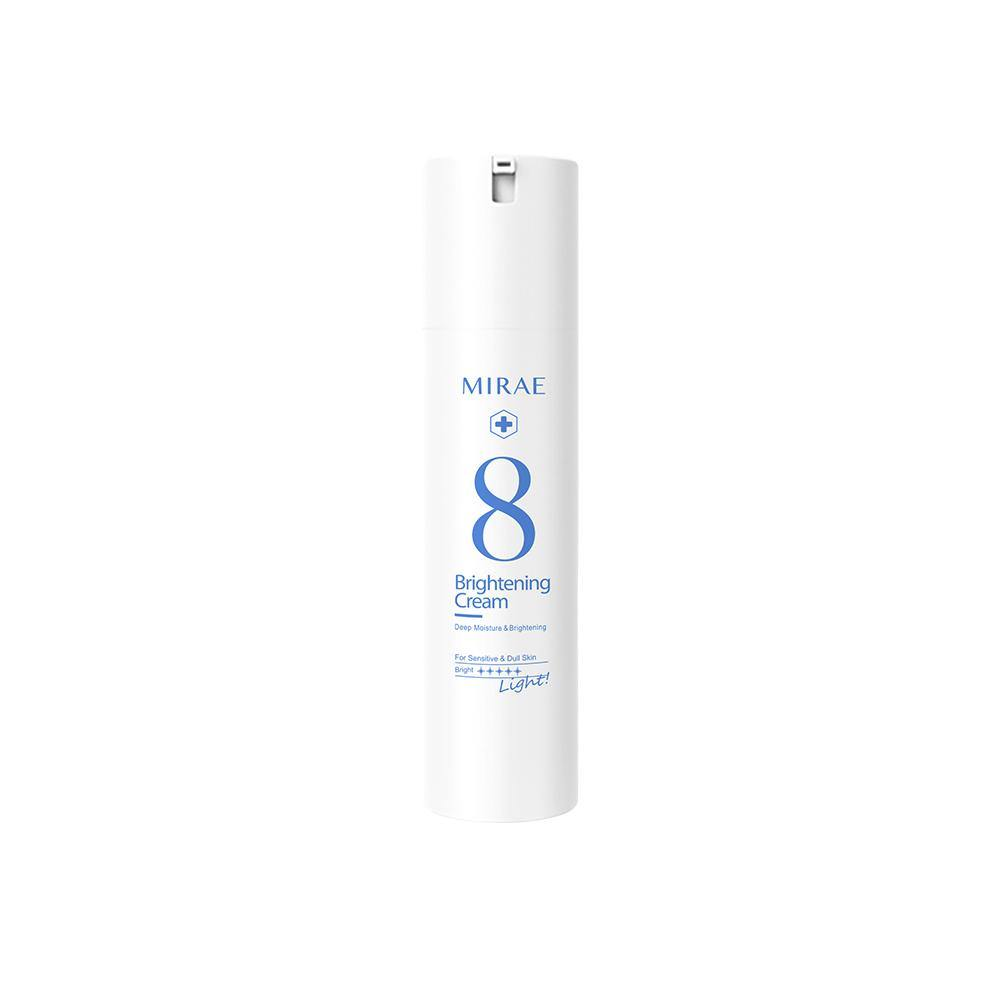 Mirae 8 Minutes Express Brightening Cream 100ml - iQueen.sg