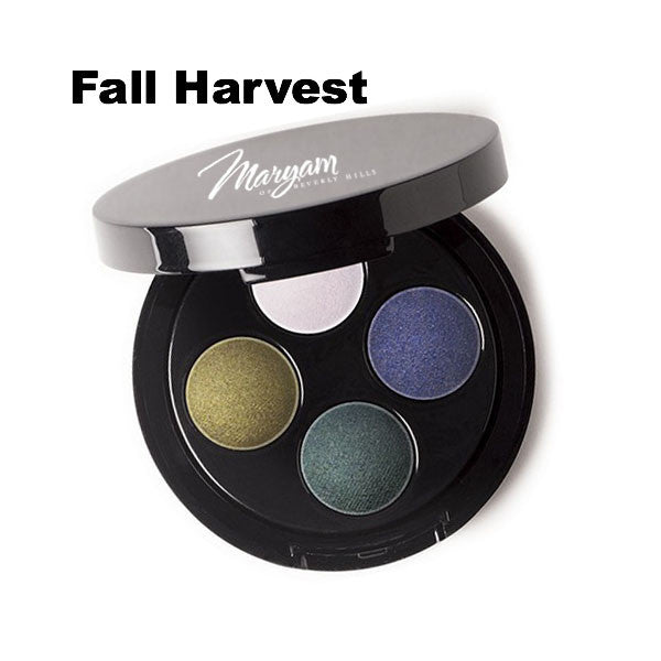 Pressed Shadow Pallete