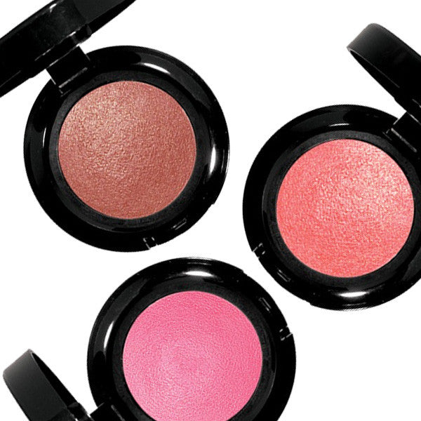Baked Blush (Also available in Matte)