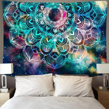 Custom Tapestry Mandala Tapestry Wall Decor Hanging Tapestry