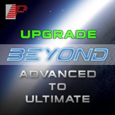 Upgrade Advanced to Ultimate