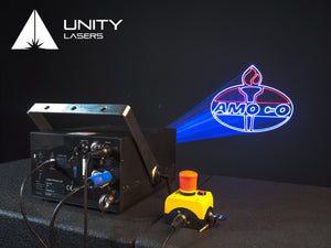 Unity ELITE 10 PRO FB4 full-colour RGB laser graphics and abstracts_1