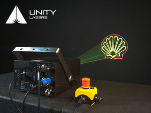 Unity ELITE 10 PRO FB4 full-colour RGB laser graphics and abstracts_3