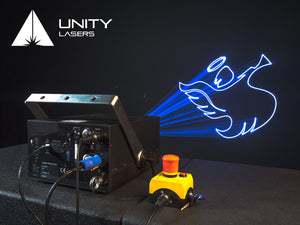 Unity ELITE 10 PRO FB4 full-colour RGB laser graphics and abstracts_4