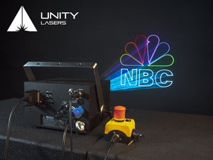 Unity ELITE 5 ILDA full-colour RGB laser graphics and abstracts_1