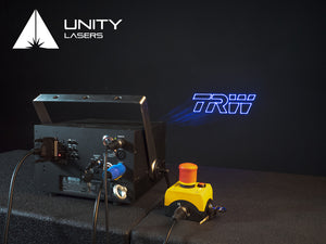 Unity ELITE 2 ILDA full-colour RGB laser graphics and abstracts_1