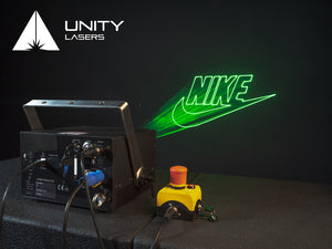 Unity ELITE 3 ILDA full-colour RGB laser graphics and abstracts_3