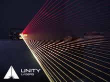 Load image into Gallery viewer, Unity RAW 1.7 red & orange laser beams_1