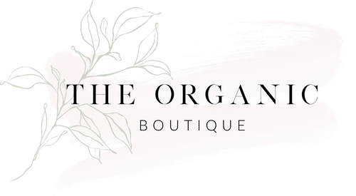 The Organic Boutique - Buy Organic Products Online UK