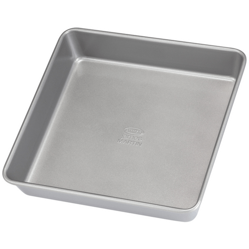 Stellar James Martin Square Cake Tin, 23x23cm