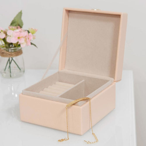 Estalla Pink Jewellery box