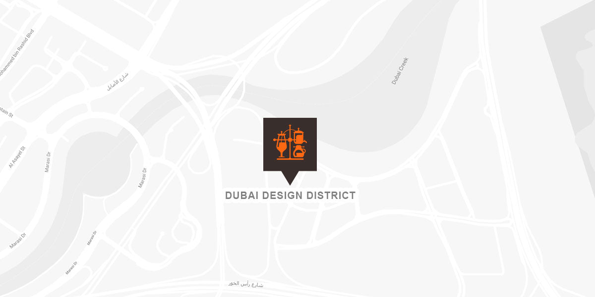 TEL Dubai Design District