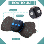 Fit Core™ Mini Massager