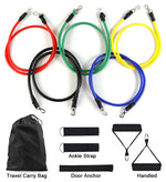 FITBANDS™ Crossfit Latex Resistance Bands