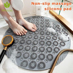 DELIGHT™ Non-slip massage silicone pad