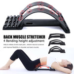 BACKFIT™ PAIN RELIEF BACK STRETCHER