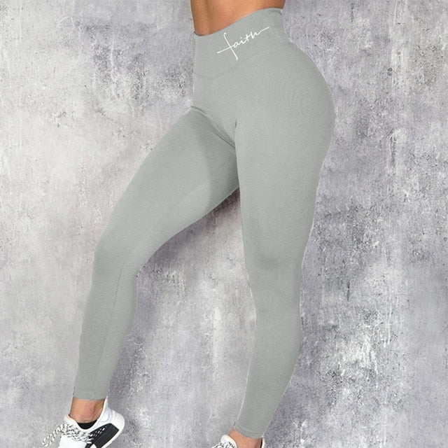 FitSmartz™ Women Push Up Leggings