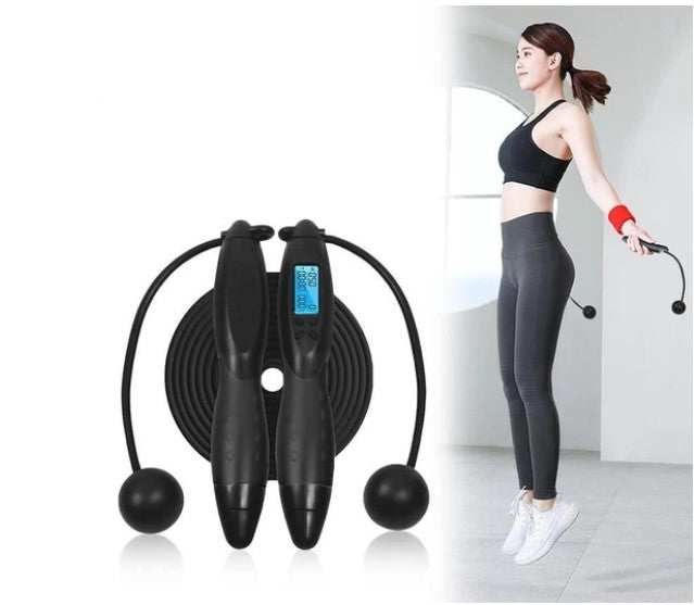 FitRope™ Smart Jump Rope