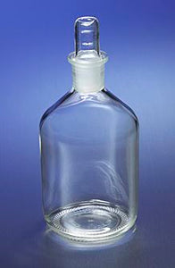 PYREX 1L Narrow Mouth Reagent Storage Bottles with