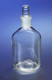 PYREX 500mL Narrow Mouth Reagent Storage Bottles w