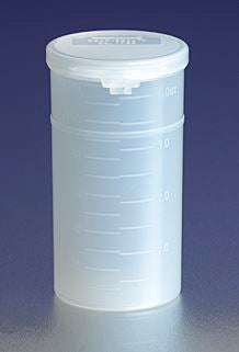 240mL Snap-Seal Sample Containers