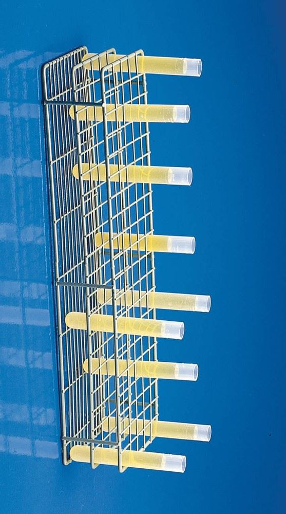 POXYGRID,RACK & HALF,WIRE,15-16MM,BLUE,