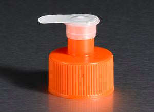 3732 CellSTACK 33mm HDPE Cap, Universal Cap and Vented
