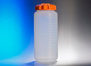 431844 500mL PP Centrifuge Bottle with Silicone O-ring Ca