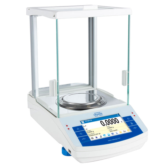 AS 220.X2 PLUS Analytical Balance