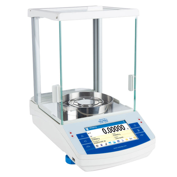 AS 82/220.X2 PLUS Analytical Balance