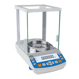 AS 60/220.R2 PLUS Analytical Balance